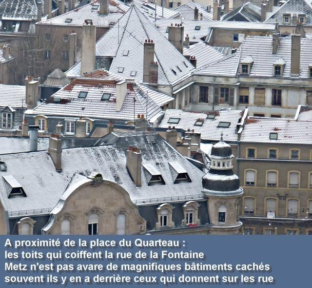 Vue aérienne de Metz janvier 22 09 01 2010