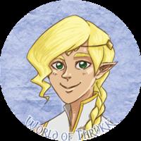 Elphénor, l'elfe au cœur tendre