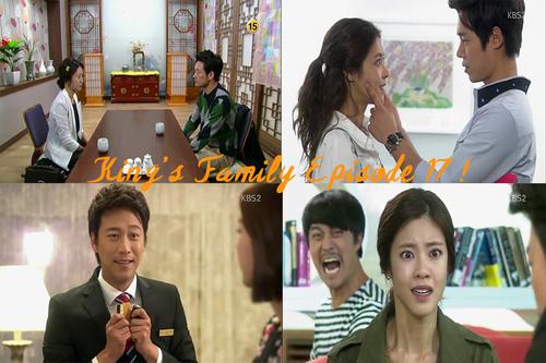 King's Family Episode 17