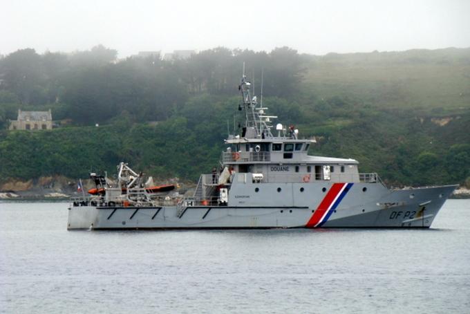 Bateaux à Camaret sur Mer (29)