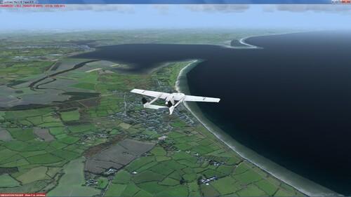 Ireland - Mega Scenery Earth