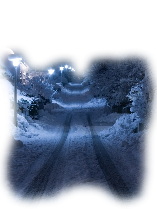 Tubes paysages hiver 2