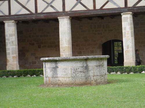 abbaye de Flaran dans le Gers (32)