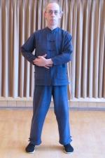 Le Qi Gong de l'Hiver