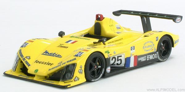 Le Mans 2002 II