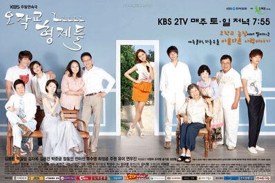 TOP 5 - Mes dramas coréens préférés.