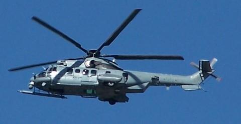 Hélicoptère 01