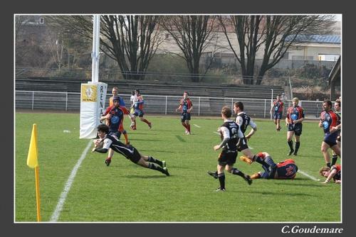 Le Stade Rouennais ( 13 )
