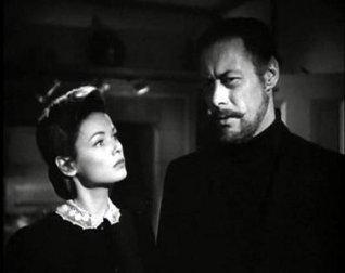 L'Aventure de Mme Muir (1947), de Joseph L. Mankiewicz.
