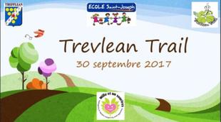 Trévléan trail - Samedi 30 septembre 2017