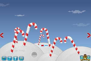 Jouer à Freeze Santa escape 2