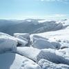 Loilurzeko Harria sur neige