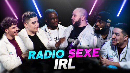 Radio Sexe : ni queue ni tête