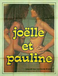BOX OFFICE FRANCE 1981 JOELLE ET PAULINE