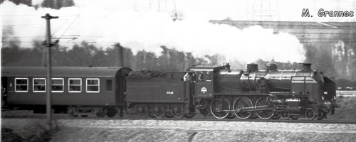 230 G 353 vers Epone
