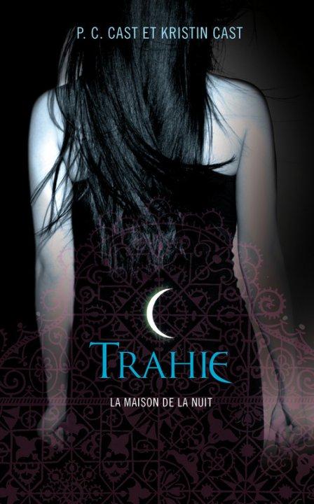"""""""La maison de la nuit"""" T.2 de P.C. & Kristin Cast"""