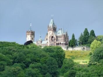 197-chateau Drachenfels vers Bonn