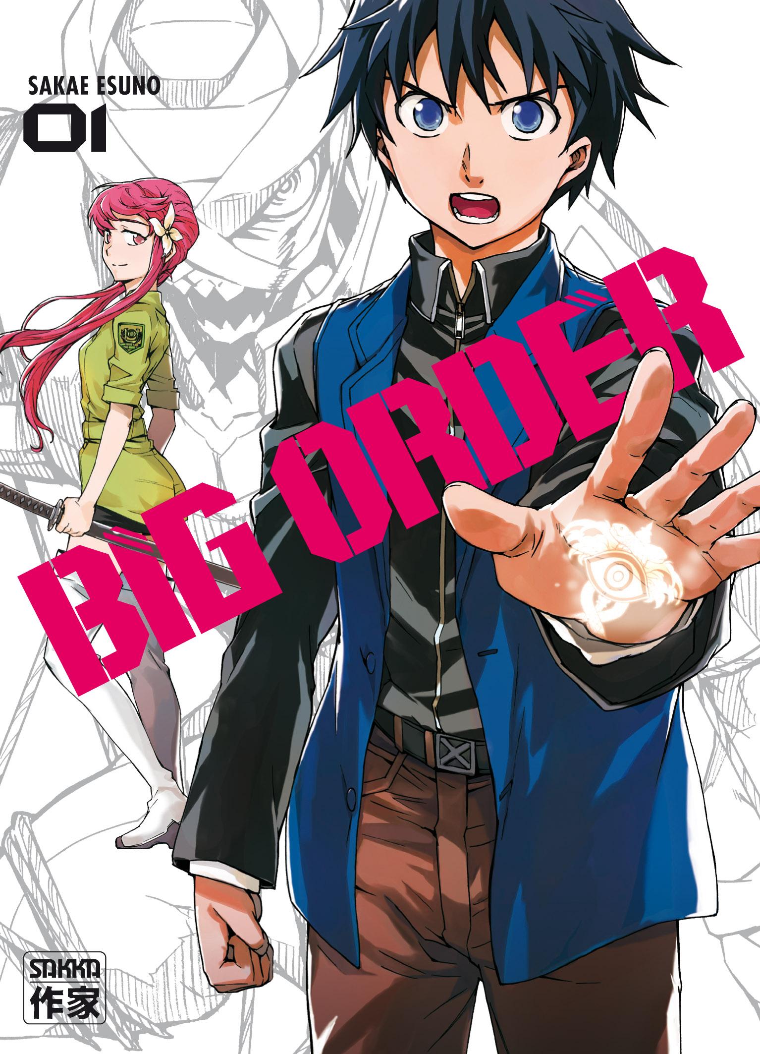 Big order <3