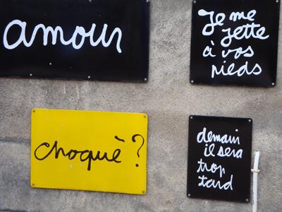 Fondation du doute Blois