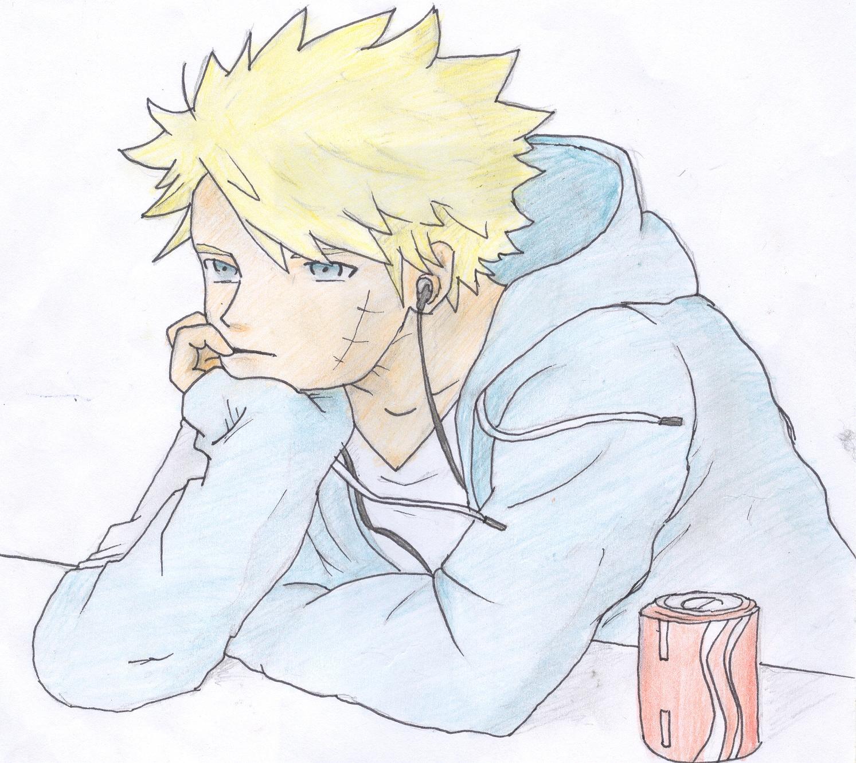Dessin de manga naruto dessin de manga - Naruto facile a dessiner ...