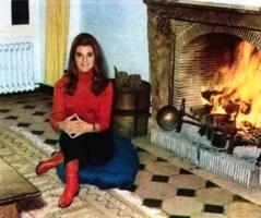Automne-Hiver 1967-68 : plus de nœud dans les cheveux !