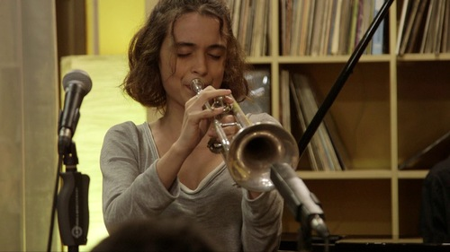 CHAMORRO, Joan - Meditaçao  (Bossa Nova Jazz)