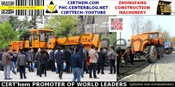 ZHONGFANG CONSTRUCTION MACHINERY