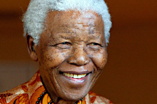 Mandela, un homme d'exception