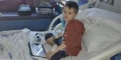Wolu1200 : Malgré l'opération de la dernière chance aux USA, le petit Sacha est décédé