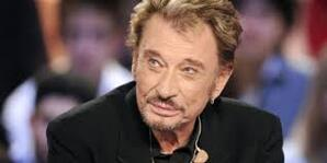 Johnny Hallyday Biographie