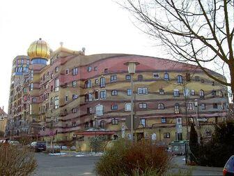 Les maisons d'Hundertwasser