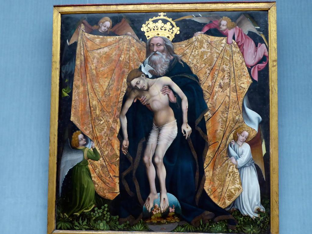Berlin Gemälde galerie!