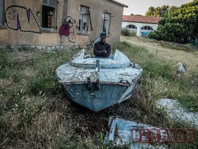Le CFA de la barque