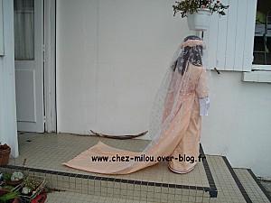 robe médiévale 24