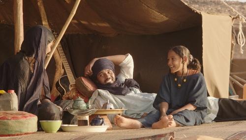 Timbuktu - un film d'Abderrahmane Sissako (2014)