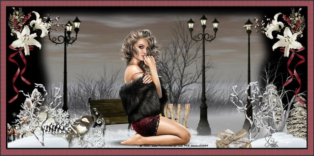 Banniere hiver