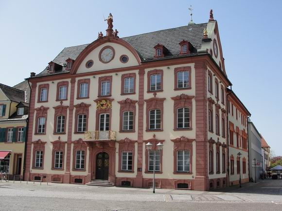 Stadt Offenburg
