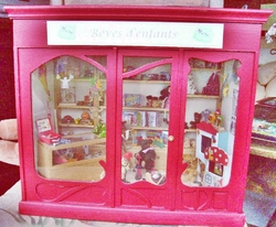magasin de jouet