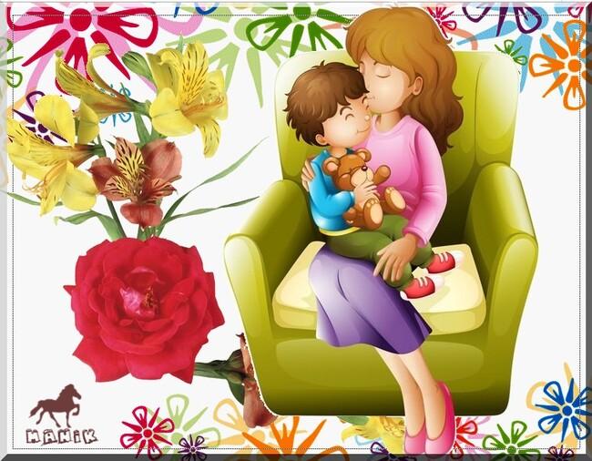 Un nouveau défi fête des mères pour vous !