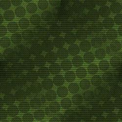 Textures vertes