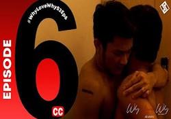 Why Love Why saison 2