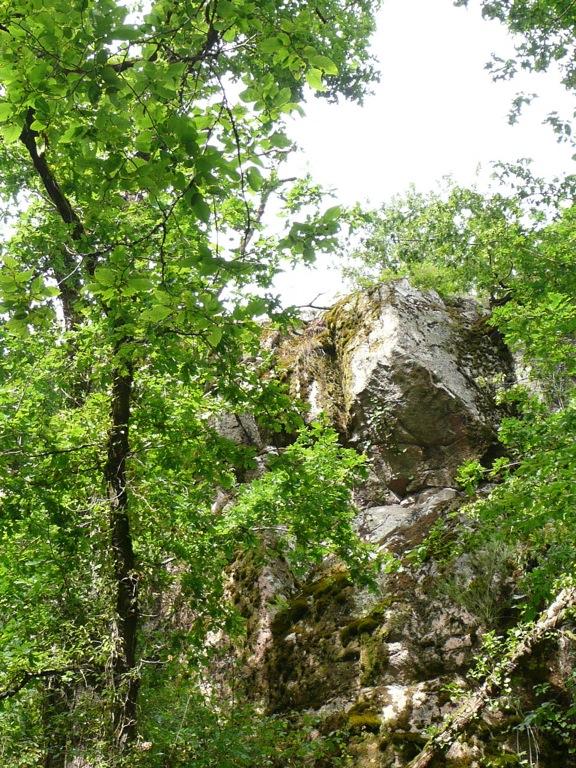 La Vallée de la Gartempe en Vienne...