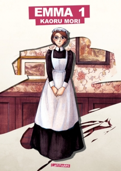 Emma, double, tomes 01 et 02 | Livraddict