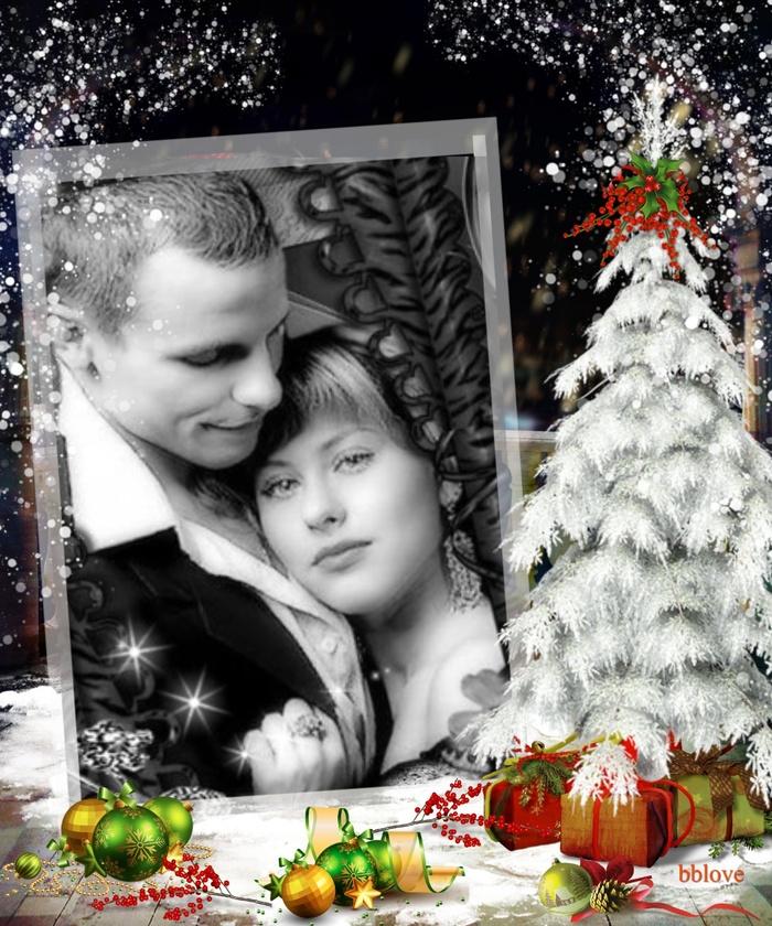 ❤️ Le mois de Décembre avance avec le froid doucement vers Noël ❤️