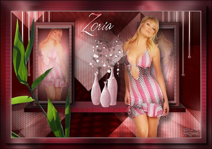 Zoria