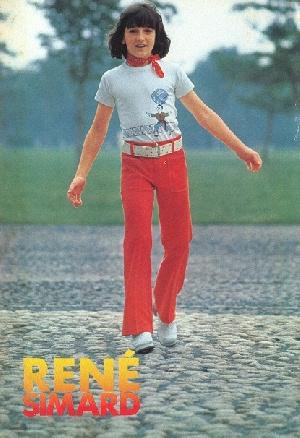René au Japon
