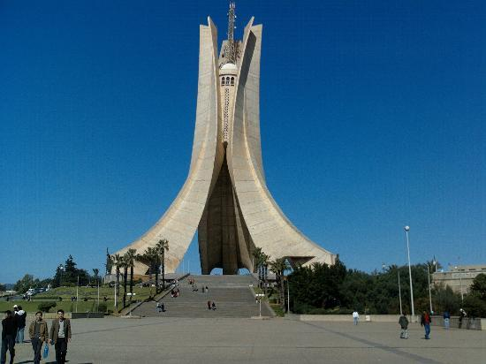 Memorial du Martyr