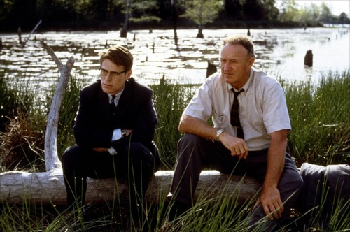 Mississippi Burning - film d'Alan Parker (1988)