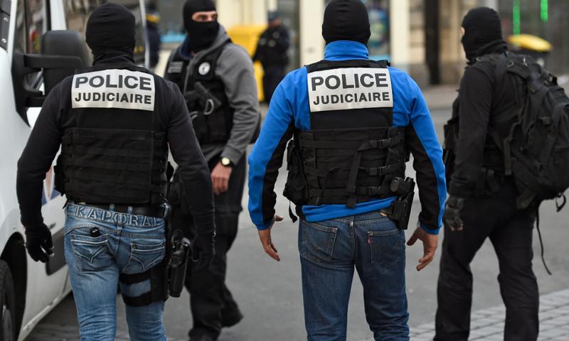 Toulouse: échauffourées entre policiers et jeunes dans deux quartiers prioritaires
