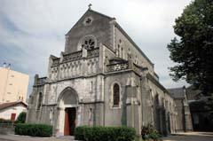 Pau : Notre-Dame du bout du pont